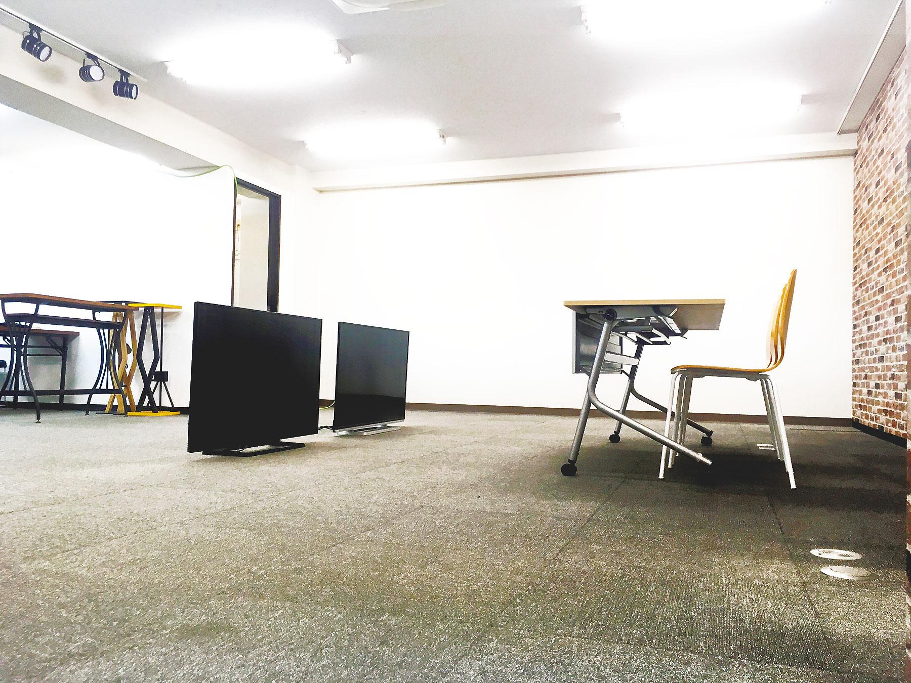 MIA築地スタジオ|使用例
