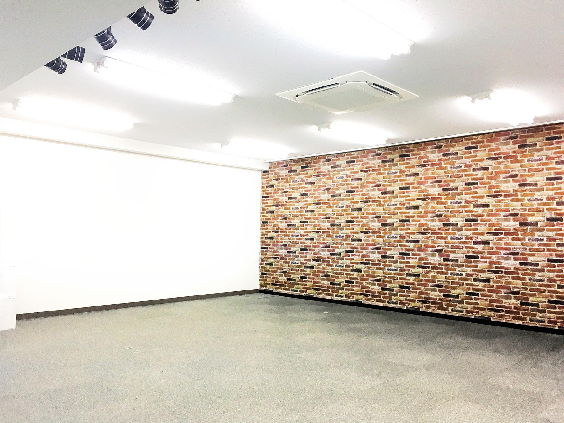 MIA築地スタジオ|内装