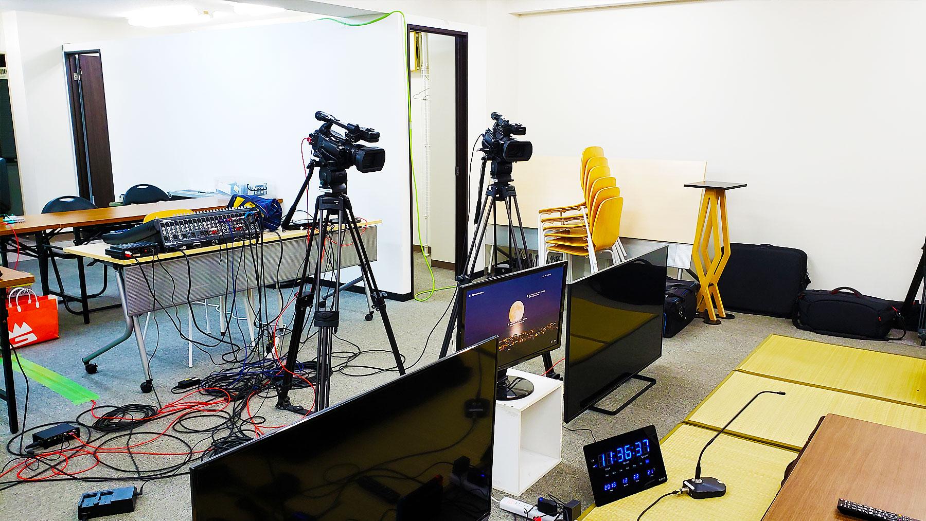 MIA築地スタジオ